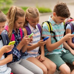 Seguridad en la red: Niños e internet