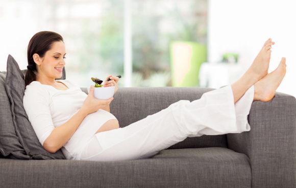 ¿Puedo comer jamón durante el embarazo?