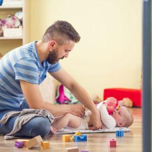 ¿Sabes cuál es la duración del nuevo permiso por paternidad?