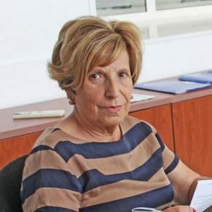 Vicenta Berenguer
